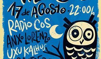 Calendario festivaleiro galego: agosto 2013 (II)