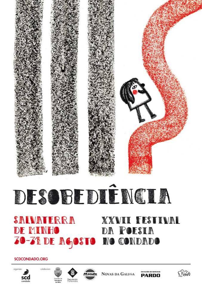 12 Festival da Poesía
