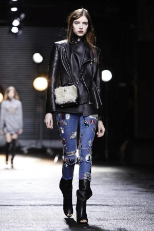 Phillip Lim 3.1, Ready to Wear, Fall Winter, 2013, New York