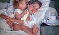 Mujeres impresionistas (II): Mary Cassatt