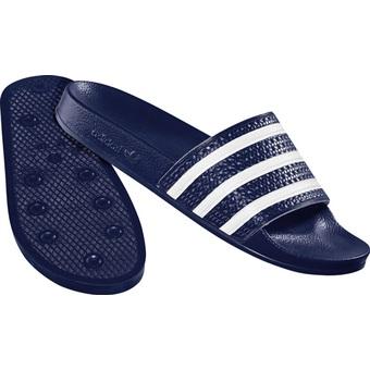 adidas-adilette-chanclas-azul