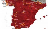 Vuelta a España 2013, más de lo mismo