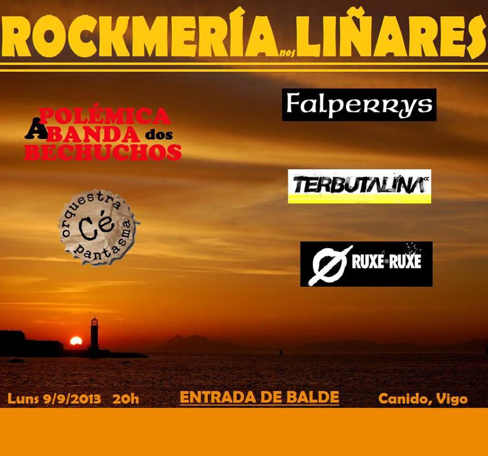 04 Rockmería dos Liñares