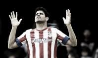 O perfil: Diego Costa