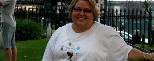 Tania Head: la gran impostora del 11-S