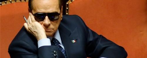 Berlusconi, ¿game over?