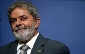 El ex-presidente brasileño, Lula da Silva - Google Images