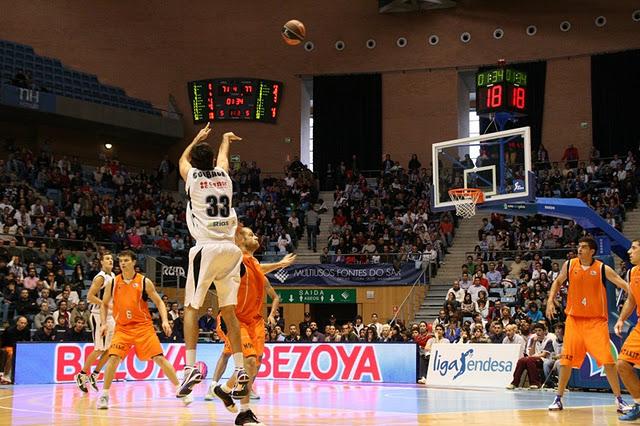 Corbacho está chamado a ser o líder do equipo | ©Baleares Sport