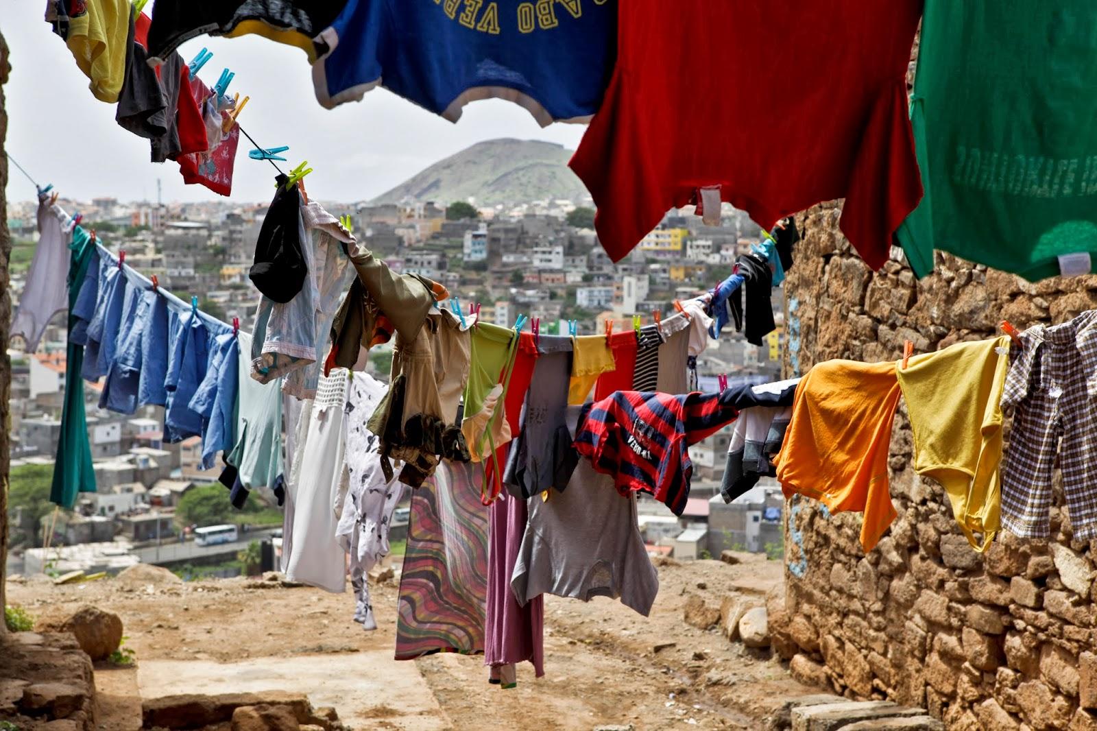 """""""La mala gente y otras historias"""", blog donde se encuentran la crónicas de Cabo Verde/ © ROBER AMADO PHOTOGRAPHY"""