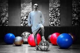 Portada do disco 'Berlin Calling' (2012), de Paul Kalkbrenner