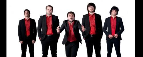 Familia Caamagno: sempre é tempo de rockanroll