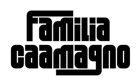 novo logo Familia Caamagno