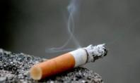 La tristeza del Apóstol Santiago. Capítulo IV: Fumar duele
