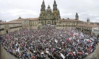 La tristeza del Apóstol Santiago. Capítulo V: Mareas rojas