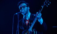 De California a Santiago, soul añejo de Nick Waterhouse