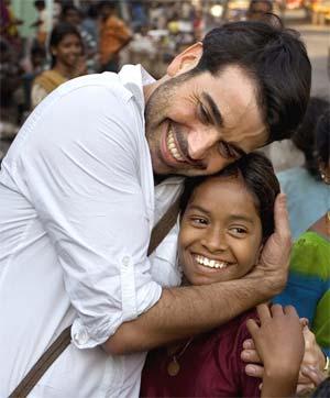 Foto: Sonrisas de Bombay