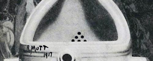 Vanguardias históricas: dadaísmo, el azar como guía