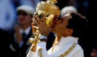 Roger Federer, el orgullo de la historia