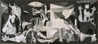 Vanguardias históricas: cubismo, unir los puntos de vista