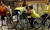 Héroes sobre ruedas
