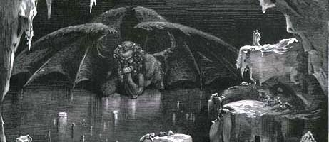 La tristeza del Apóstol Santiago. Capítulo XVI: Bajar a los infiernos