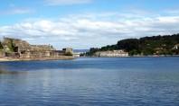 Ría de Ferrol, a beleza dunha vítima incurable