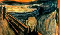 Por que berraba Munch