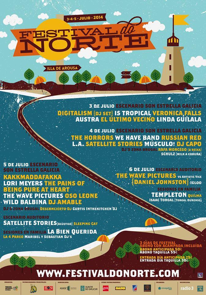 01 Festival do norte