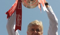 Al noveno, Wenger resucitó