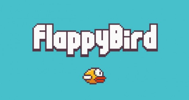 Logo Flappy Bird