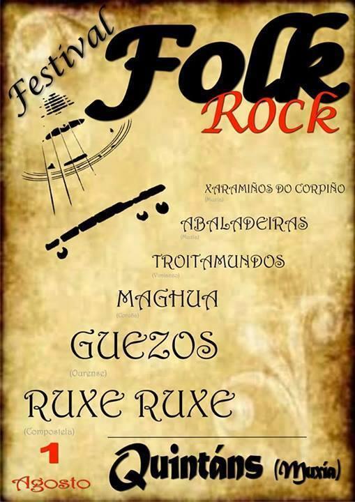 02 Folc Rock Quintans