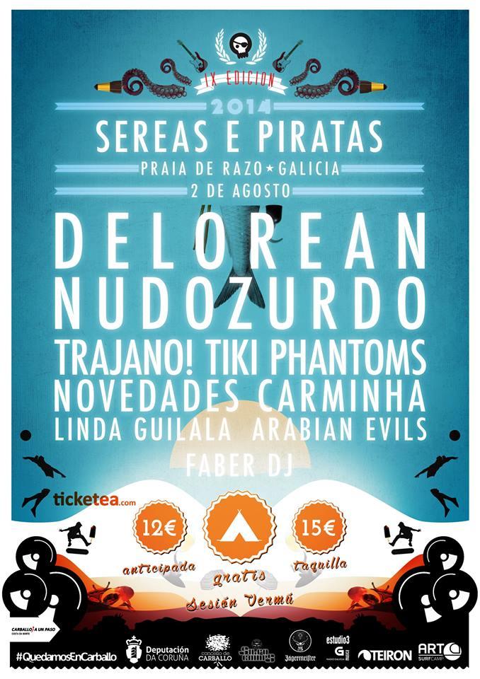 07 Sereas e Piratas