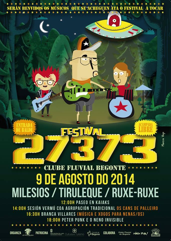 16 Festival 27373