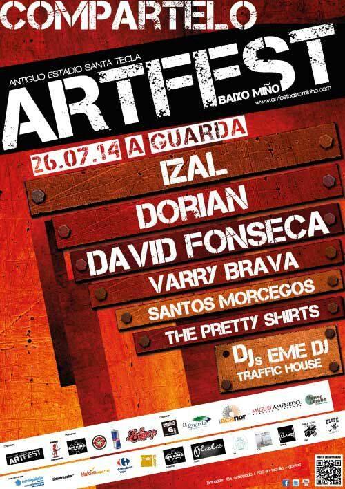 17 Artfest