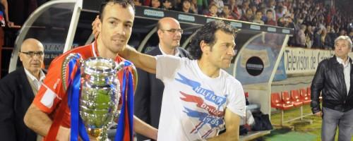 CD Ourense, dos títulos y el principio del fin