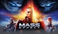 Quiero ser como Shepard