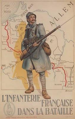 Propaganda francesa.