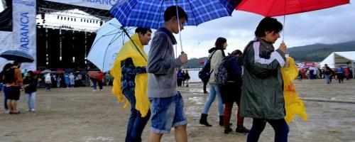 PortAmérica 2014: dulce final para una lluviosa edición