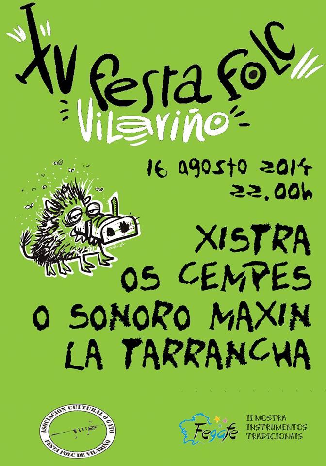 07 Festa Folc Vilariño