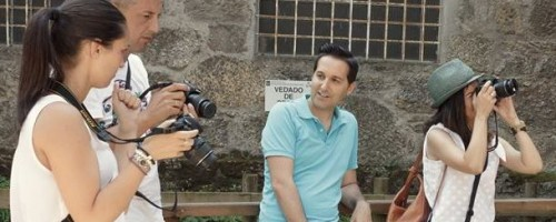 """Mauricio Del Solar: """"Tienes que encontrar lo que te gusta y llevarlo hasta el final"""""""