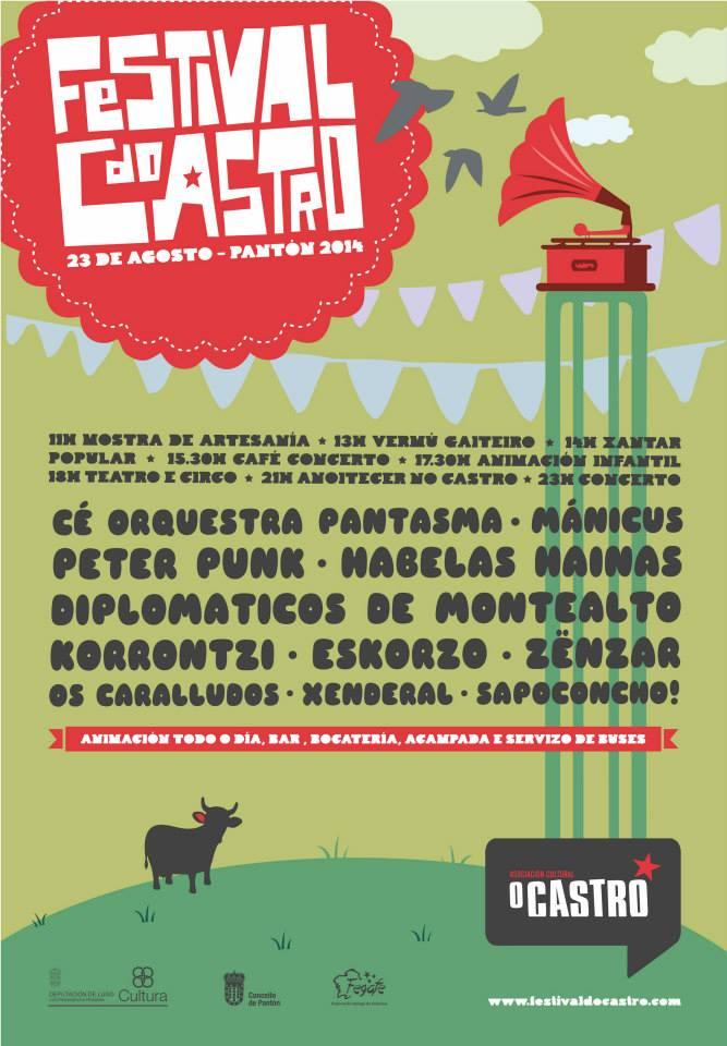 11 Festival do Castro