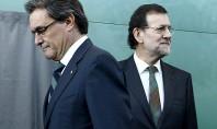 Catalunya, laboratorio político