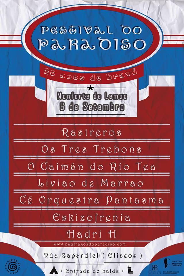 06 Festival do Paradiso