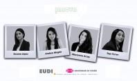 El grupo Innova en las semifinales del concurso internacional Drones for Good