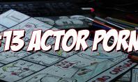 A profesión vai por dentro… N.13: Actor Porno! Por Loiro