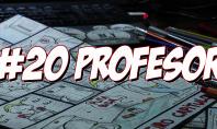 A profesión vai por dentro… N.20: Profesor! Por Loiro