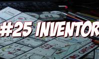 A profesión vai por dentro… N.25: Inventor! Por Loiro