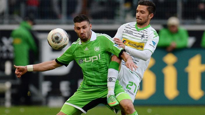 Wolfsburgo y Mönchengladbach, dos de los equipos de moda en Alemania | Sportschau