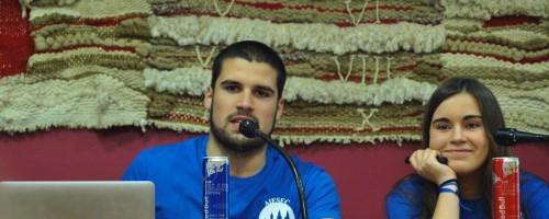 "Los ""camisas azules"" vuelven a Compostela"