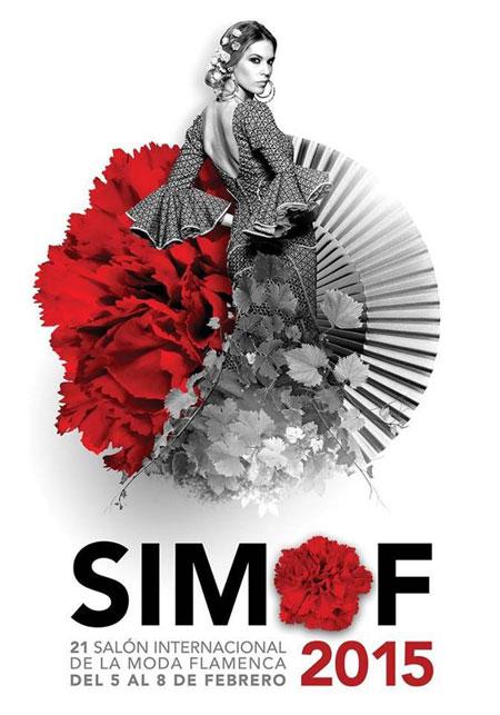 Cartel de la próxima edición del SIMOF |  © La Voz Digital